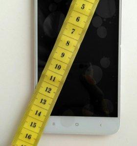 Новый! Дисплей для Xiaomi Redmi 4x