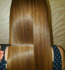 Ботокс для волос Agi Max