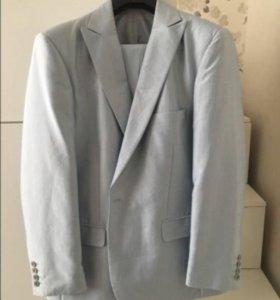 Пиджак мужской фирмы Пеплос