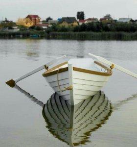 #деревянные весельные лодки