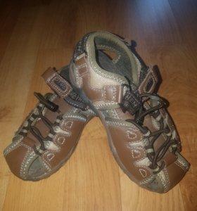 Обувь 25размер, новые