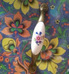Ручки для мебели