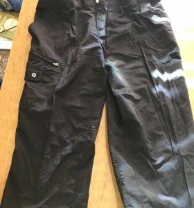 Бриджи и брюки р48