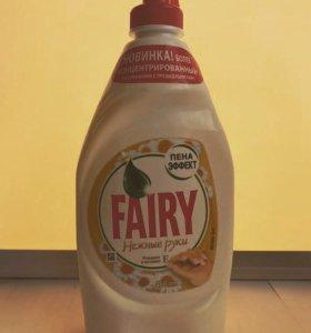 Гель для мытья посуды Fairy 450 ml