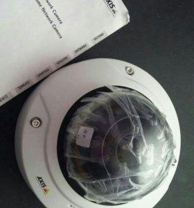 Новая камера Axis Q3505 9mm MkII