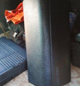 Подушка безопасности пассажира на пассат б4