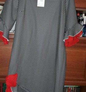 Платье новое размер 52