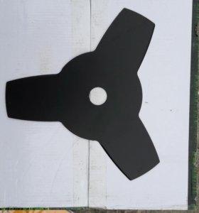 диск трехлопостной