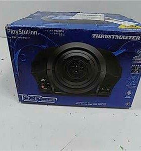 Thrustmaster T-300 база руля новая