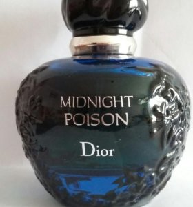 Midnight poison, Dior