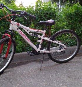Велосипед Forward Сyclone