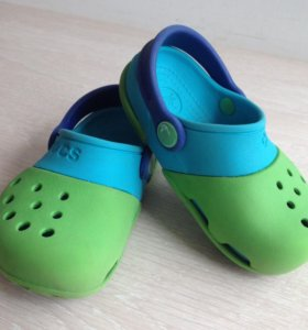 Crocs C8 р.25