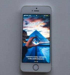iPhone 5S A1457 (Ростест)
