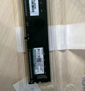 Оперативная память ddr4 kingmax 2400