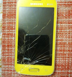 Samsung galaxy star plus-GT S7262