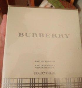Burberry women, eau de parfum, 100 ml