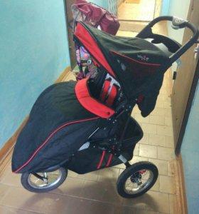 Прогулочная коляска baby 2go