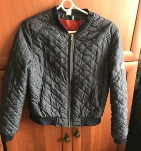 Куртка h&m (44 размер)