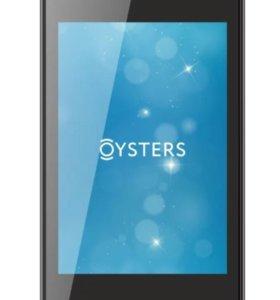 Oysters Arctic 450 3G НОВЫЙ!!!!