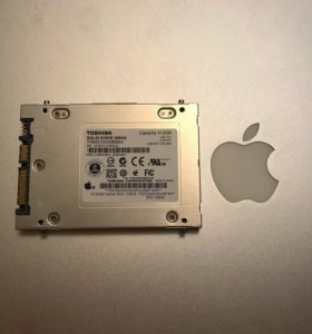 Apple SSD Toshiba 512 Gb