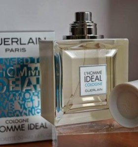 Guerlain Homme Ideal Cologne