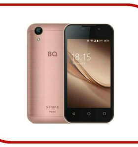 Телефон BQ-4072