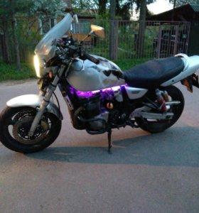 Suzuki gsx 1200 gsf 1200