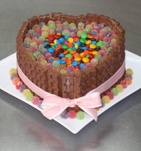 Киндер торты 😍