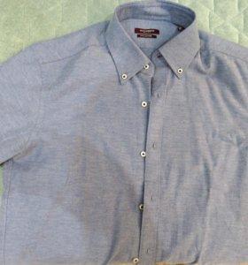 Рубашка Gutteridge,Италия,р-р 46-48,новая