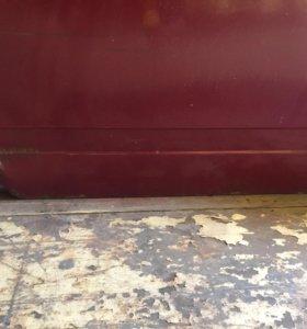 Двери ваз 2105-2107