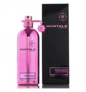 Парфюм Montale Roses Elixir 100мл