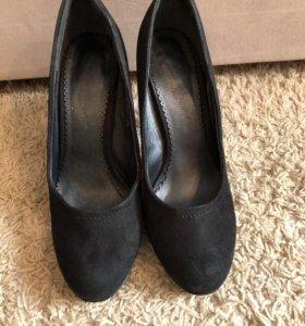 Туфли Италия 35 размер