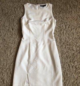 Платье и кофточка 38-40 размер