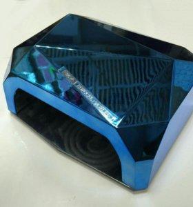 🔥Лампа Cristal 36вт CCFL+LED