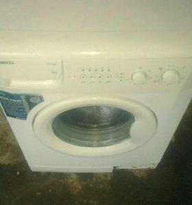 стиральная машина веко