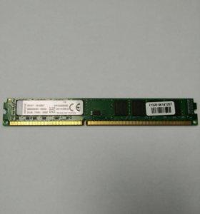 Оперативка DDR 3. 8гб.  (4 шт)