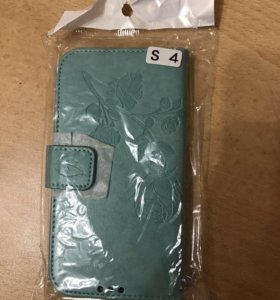 Чехол для Самсунг Galaxy S4