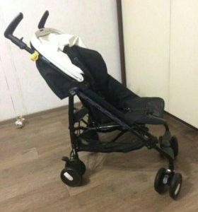 Детская прогулочная коляска. Производство италия.