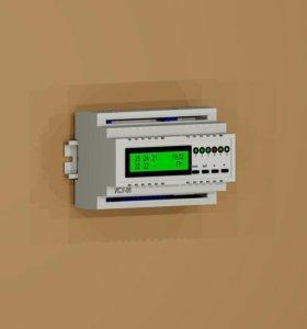 Блок управления 6 температурными зонами ису-06