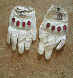 Женские перчатки ICON