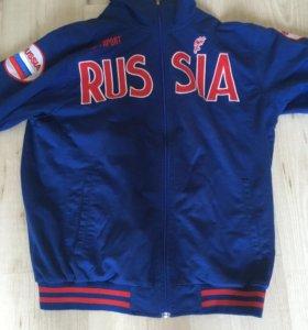 Мастерка RUSSIA