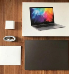 Ноутбук Xiaomi Mi Notebook Air 13.3 i7-8550U/MX150
