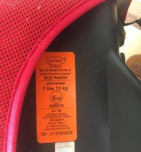 Автокресло для грудничка от 0-13 кг