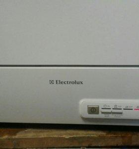 Пасудомойка Электролюкс