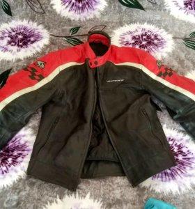 Куртка SPYKE