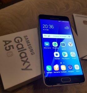 SAMSUNG Galaxy A5 (2016) обмен