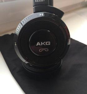 Наушники AKG K 830 BT (гарнитура)