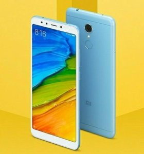 Новинка Xiaomi Redmi 5 32Gb (Новый)