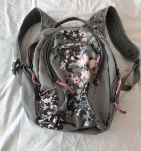 Школьный рюкзак для девочек Б/У