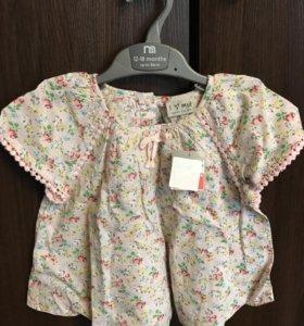 Блузка Next Новая